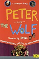 Image of Peter and the Wolf: A Prokofiev Fantasy