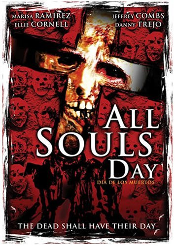 image All Souls Day: Dia de los Muertos Watch Full Movie Free Online