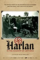 Image of Harlan: In the Shadow of Jew Suess