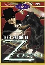 Sword of Zorro