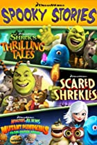 Image of Dreamworks Spooky Stories