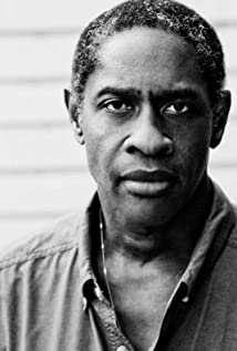 Tim Russ Picture