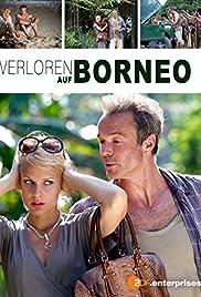 Verloren auf Borneo Poster