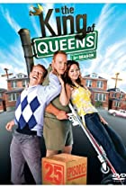 Image of The King of Queens: Twisted Sitters