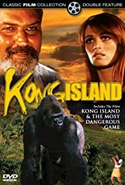 King of Kong Island (1968) Poster - Movie Forum, Cast, Reviews