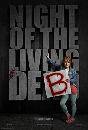 Night of the Living Deb (2015) Download on Vidmate
