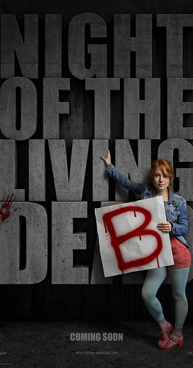 Night Of The Living Deb (2016)