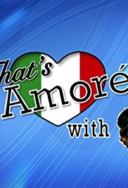 That's Amore Poster - TV Show Forum, Cast, Reviews