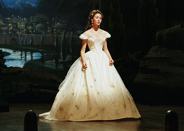 Emmy Rossum in The Phantom of the Opera (2004)
