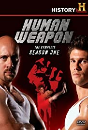 Human Weapon Poster - TV Show Forum, Cast, Reviews