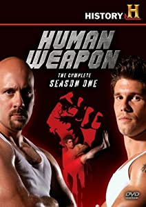 Bestsellers Free Movie Human Weapon Ninjutsu 2007 DVDRip