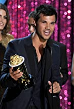 Primary image for 2012 MTV Movie Awards