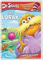 The Lorax(1972)