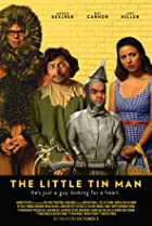 Image of The Little Tin Man
