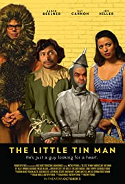 The Little Tin Man(2013) Poster - Movie Forum, Cast, Reviews