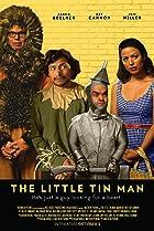 The Little Tin Man (2013) Poster