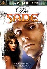 Die Marquise von Sade film erotic subtitrat in romana HD