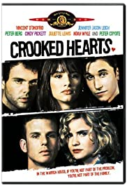 Crooked Hearts Poster