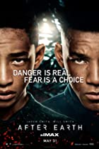 Image of After Earth