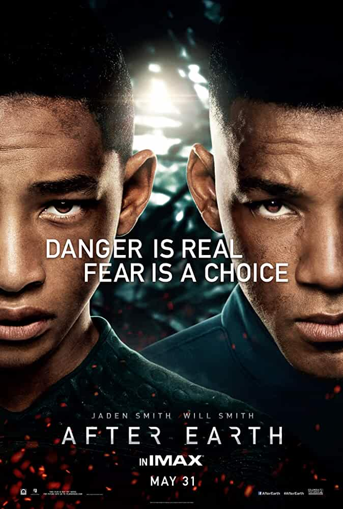 After Earth 2013 Hindi Dual Audio 720p BluRay full movie watch online freee download at movies365.ws