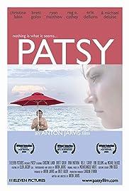 Patsy Poster