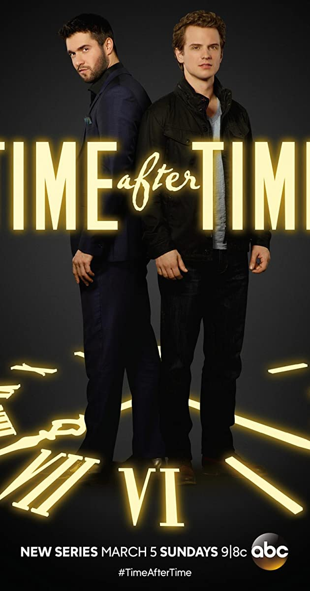 Time After Time Film