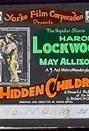The Hidden Children Poster