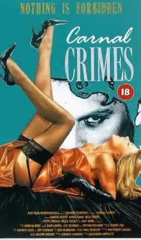 [18+] Carnal Crimes 1991 DVDRip 950MB Hindi UNRATED Dual Audio Watch Online Full Movie Free Download Worldfree4u 9xmovies