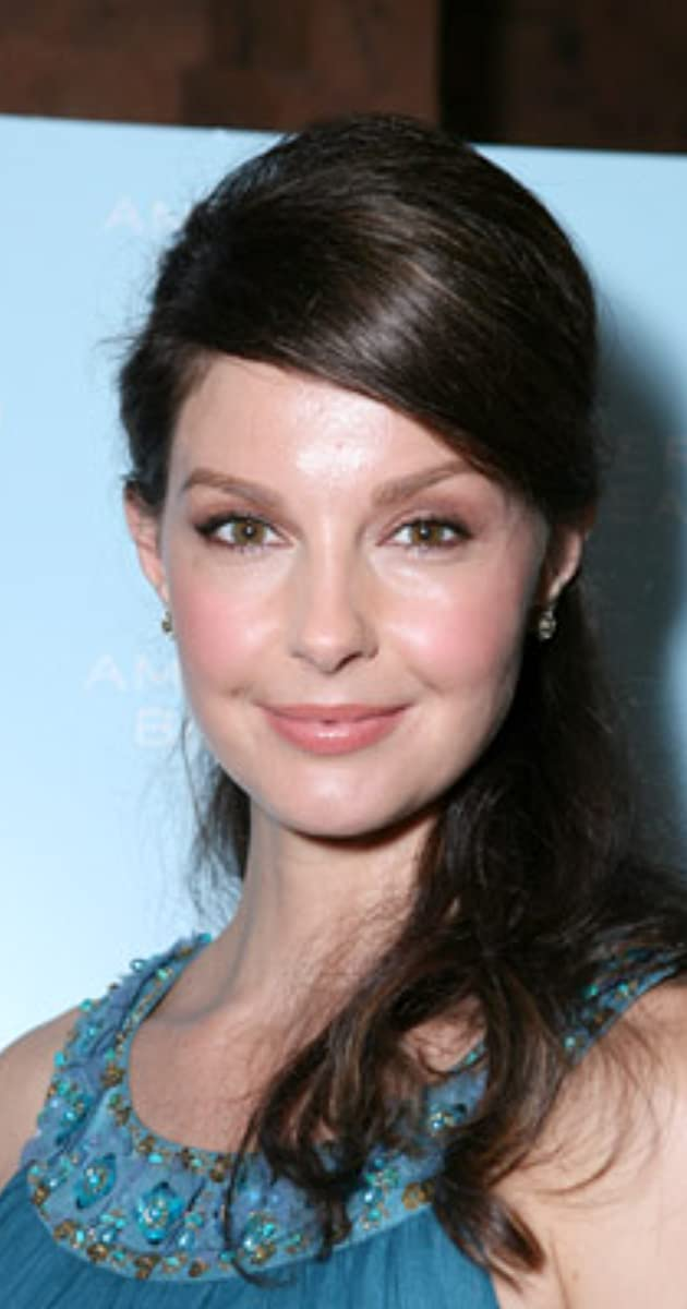 Ashley Judd - IMDb