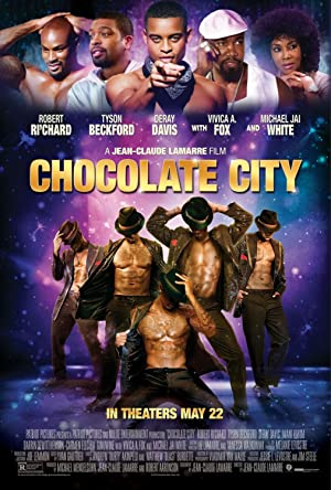 Chocolate City (2015) Download on Vidmate