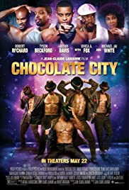 Chocolate City (2015) Poster - Movie Forum, Cast, Reviews