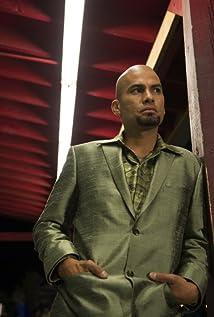 Aktori Daniel Moncada
