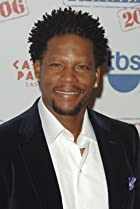 Image of D.L. Hughley