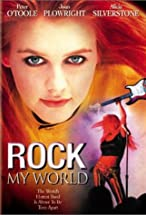 Primary image for Rock My World