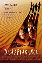 Image of Disappearance