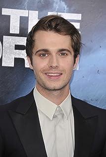 Aktori Max Deacon