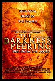 The Darkness Peering Poster