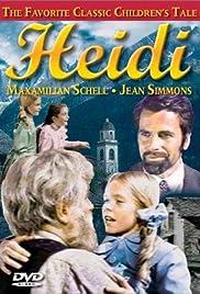 Heidi(1968) Poster - Movie Forum, Cast, Reviews