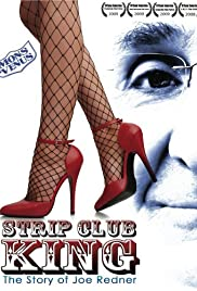 Strip Club King: The Story of Joe Redner Poster