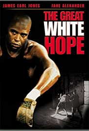 The Great White Hope (1970) Poster - Movie Forum, Cast, Reviews