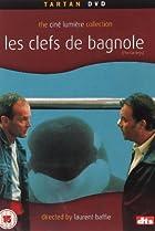 Image of Les clefs de bagnole