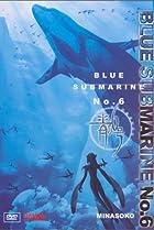 Image of Blue Submarine No. 6
