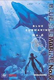 Blue Submarine No. 6 Poster