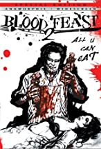 Primary image for Blood Feast 2: All U Can Eat