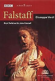 Falstaff Poster