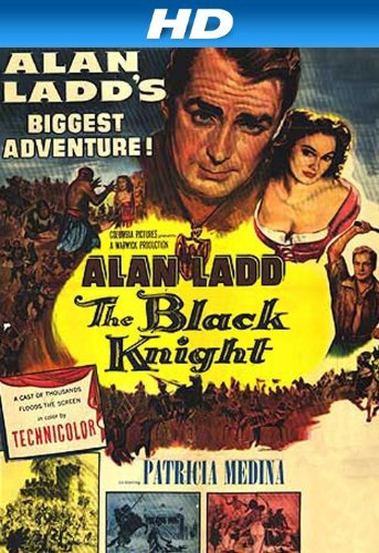image The Black Knight Watch Full Movie Free Online