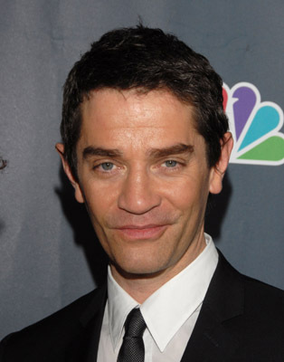 James Frain at The Cape (2011)