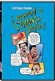 I Married a Strange Person! (1997) Poster - Movie Forum, Cast, Reviews