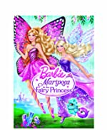 Barbie Mariposa and the Fairy Princess(2013)