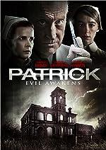 Patrick(2014)